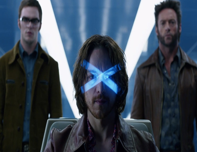 'X-Men: Days of Future Past' Coming Soon to Theaters
