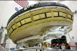 NASA Will Test out Flying Saucer Over Hawaii on Thursday