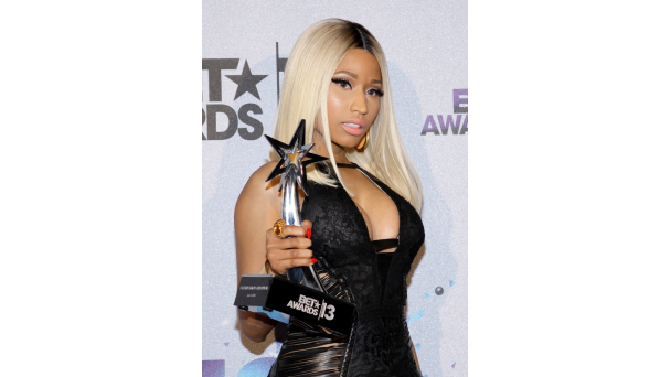BET Awards 2014 Winners (Review & Videos)