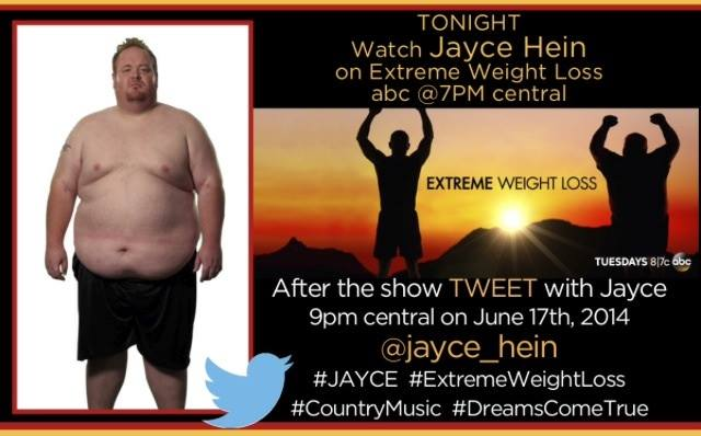 Extreme Weight Loss: Jayce Hein (Recap & Review)