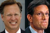 Eric Cantor Suggests a Very Scary Future in Republican Elections