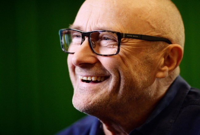 Phil Collins Remembers the Alamo by Donating His Collection of Artifacts