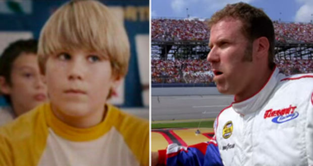 Luke Bigham of Talladega Nights Faces Reckless Driving Charges
