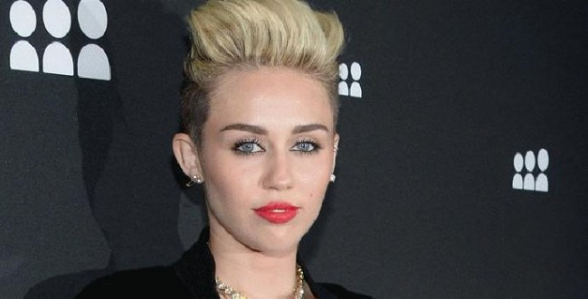 Police Arrest Pair Who Allegedly Burglarized Miley Cyrus Residence