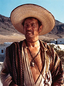 Prolific Actor Eli Wallach Passes Away at 98