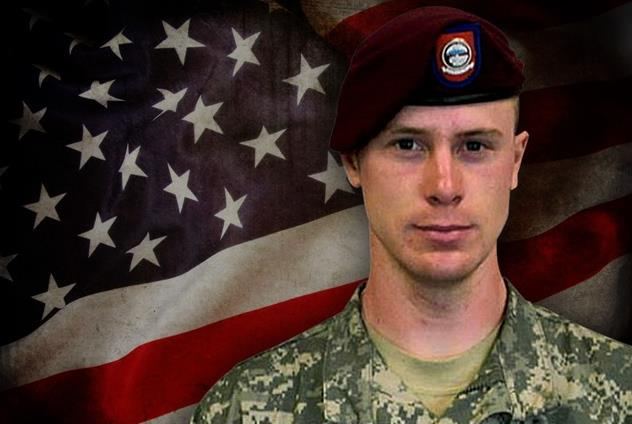 Bowe Bergdahl Now in Outpatient Treatment