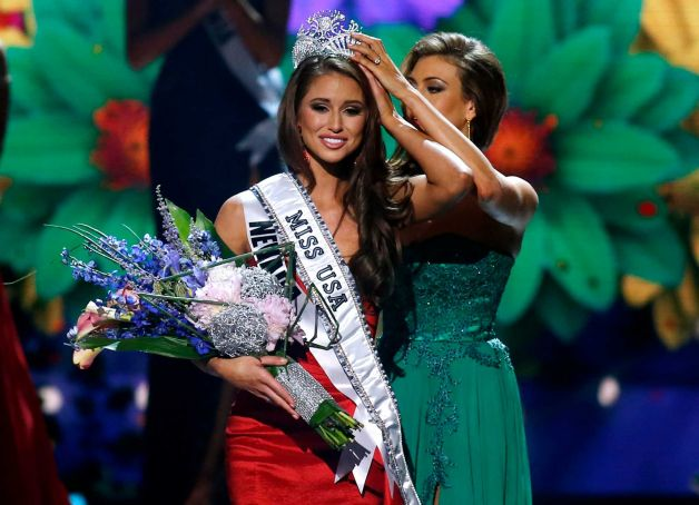 Miss USA 2014 Winner Revealed (Recap & Review)