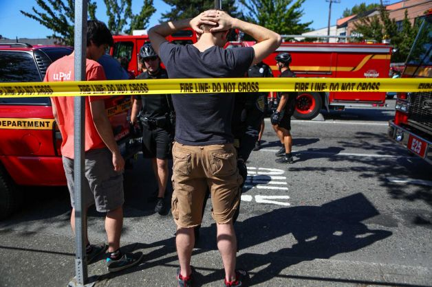 Aaron Ybarra Claims Insanity Defense