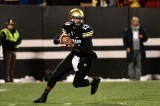 Colorado Buffaloes' Revolving Quarterbacks Hopefully Ends With Sefu Liufau