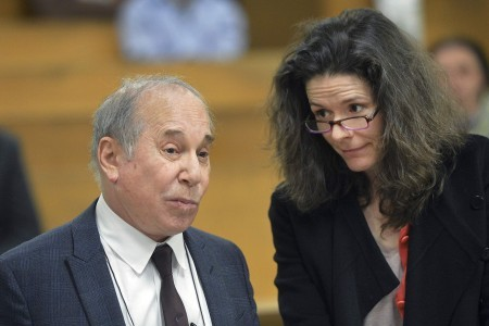 Paul Simon and Edie Brickell: Disorderly Conduct Charges Now Behind Them