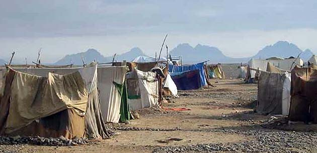 Afghanistan Facing Unusual Immigration From Pakistan