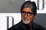 Amitabh Bachchan Will Sing in 'Shamitabh'