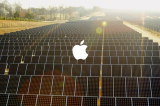 Apple Developing Solar Panels for Mobile Devices