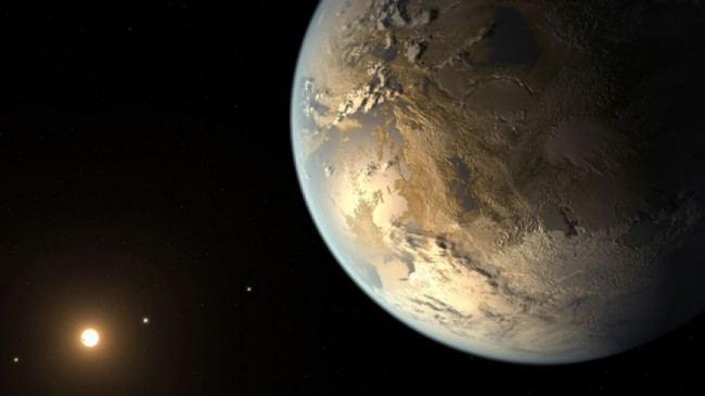 Astronomers Have Found the Closest Earth-Like Planet to Date