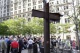 Atheist Group Says Ground Zero Cross Offensive: Federal Court Asks, Why?