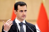 Bashar al-Assad Runs for President