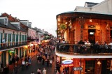 Bourbon Street Shooter Opens Fire on French Quarter Crowd [Audio]