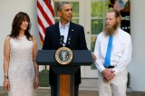 Bowe Bergdahl Exchange for Five Taliban Detainees Outrages Congress