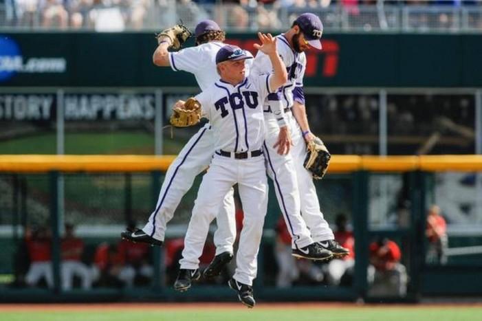 College World Series Winners Bracket: TCU Takes on Top Seeded Virginia