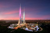China to Build the Tallest and Most Eco-Friendly Building Ever