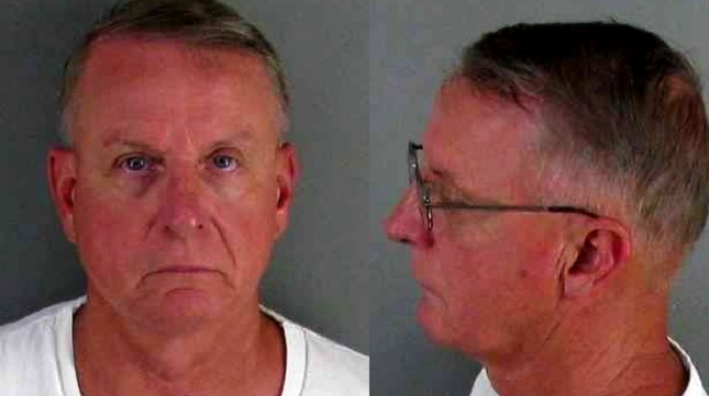 North Carolina Church Leader Arrested for Multiple Sex Crimes Involving a Child