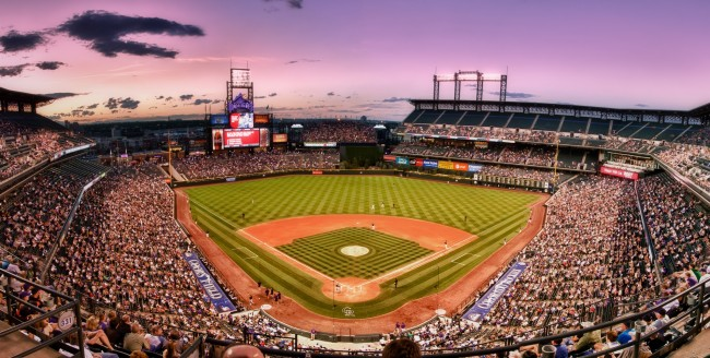 Colorado Rockies Rundown