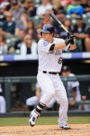 Colorado Rockies Rundown Corey Dickerson