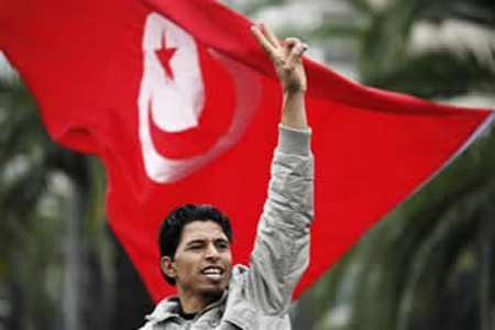 Democracy Award Given to Ruling Islamic Party of Tunisia