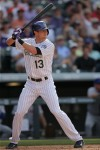 Rockies Rundown Drew Stubbs