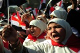 Egypt and Feminism: What Does it Mean to be Egyptian and Female?