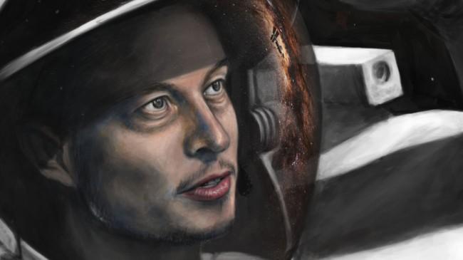 Elon Musk Is Making History - Guardian Liberty Voice