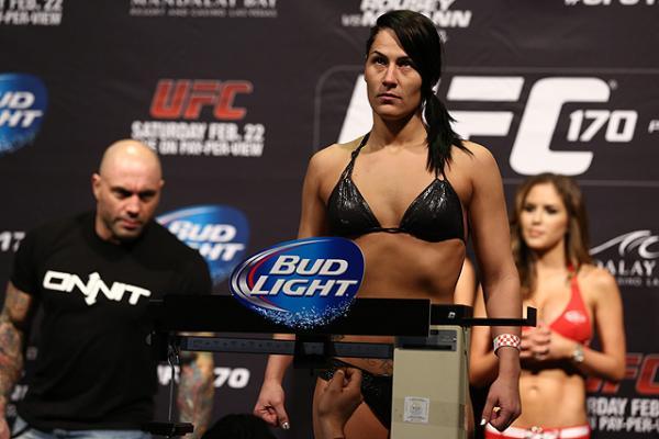 UFC MMA Spotlight