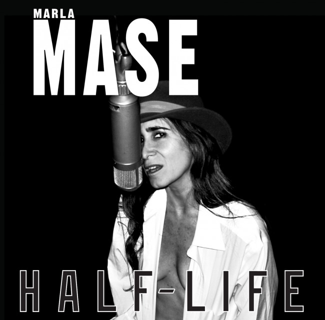 Underground Examinations Independent Music Review Marla Mase Half Life
