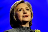 Hillary Rodham Clinton on Benghazi