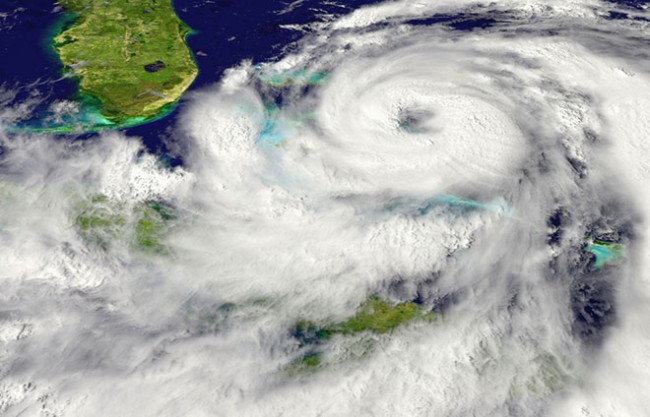 Hurricanes With Female Names More Deadly Than Ones With Male Names
