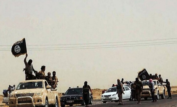 ISIS Declares Establishment of Caliphate in Iraq and Syria