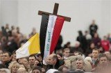Iraq Christians in Danger in Mosul