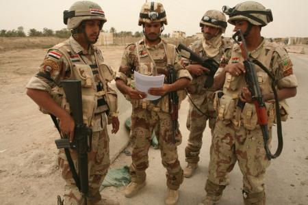 Iraq may turn the tide against isis 183 guardian liberty voice