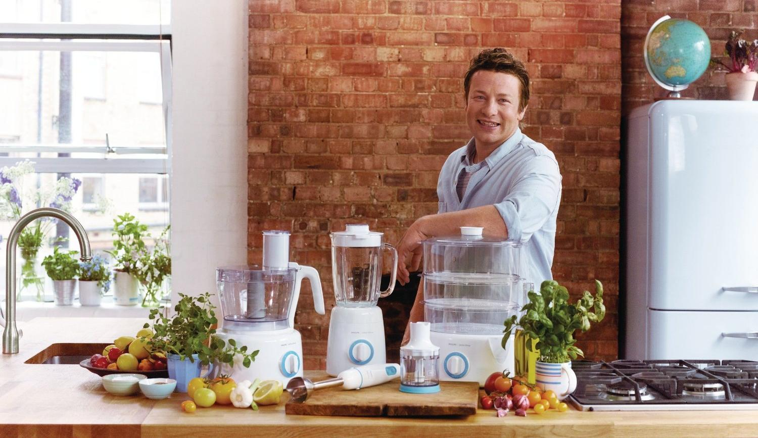 Jamie oliver at center of australian farmer controversy for Cocina 5 ingredientes jamie oliver