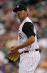 Colorado Rockies Rundown Jorge De La Rosa