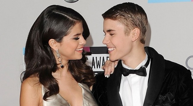 Justin Bieber and Selena Gomez Together Once Again