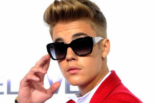 Justin Bieber Is Not an Accidental Racist [Video]