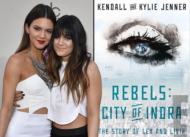 Kendall Jenner Kylie Jenner