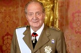 King Juan Carlos of Spain Steps Down