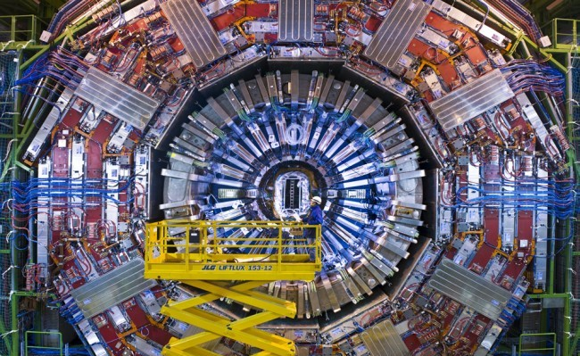 Large Hadron Collider: Next Generation of Science