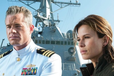 The Last Ship and The Strain:  Apocalyptic Summer Viewing