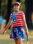 Golf Shots Lucy Li