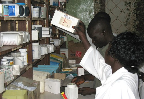 malaria box open-access