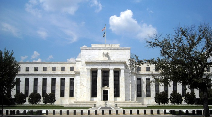 Federal Reserve Bank Nominees to Decide Fate of Economy