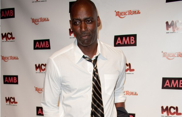 Michael Jace Pleads Not Guilty to Murder